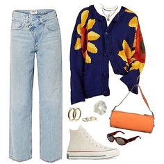 Teen Fashion Outfits, Retro Outfits, Outfits For Teens, Look Fashion, Trendy Outfits, Cool Outfits, Fashion Quiz, Modest Fashion, Inspiration Mode