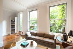 Sarah Jessica Parker and Matthew Broderick Finally Unload $18 Million NYC Townhouse