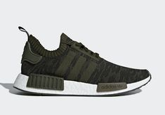 c7ed82778 adidas NMD R1 New Colorways Release Info