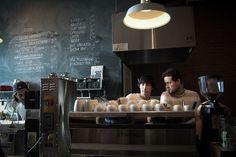 Astro Coffee, Detroit by e skene, via Flickr