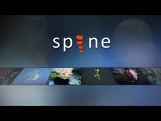 Spine: 2D animation for games - YouTube