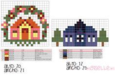 Resultado de imagen para makoto oozu cross stitch