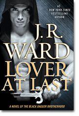 J.R.Ward - The Black Dagger Brotherhood, Dark Lover, Lover Eternal, Lover Awakened