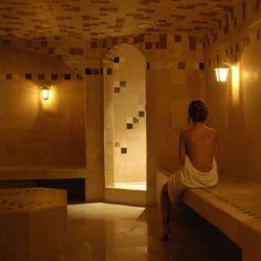 Les Bains du Marais Paris. #Hammam, institut de #beauté, salon de #coiffure et restaurant. http://www.spa-etc.fr/lieux/les-bains-du-marais,319.html @Spa_Etc
