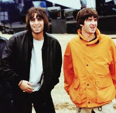 gallagher brothers the gallaghers liam gallagher noel gallagher oasis manchester gallaghers gallagher LG NG Liam Gallagher Noel Gallagher, Oasis Band, Liam And Noel, Britpop, British Invasion, Wonderwall, My Favorite Music, Cool Bands, Music Artists