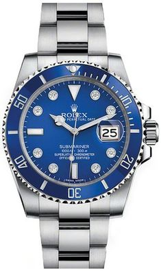 Find the best Rolex Submariner price for NEVER WORN ROLEX SUBMARINER MENS WATCH 116619LB #Rolex #Submariner #RolexSubmariner