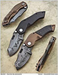 Sniper Bladeworks