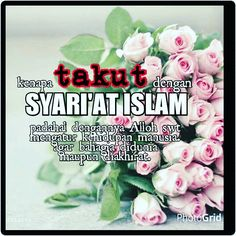 Islam adalah rahmat bagi seluruh alam.^-^.