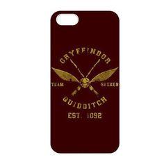 Retro Classic Harry Potter Gryffindor Quidditch Case for iPhone 4 4s, 5s, 5c, 6 6s, 6Plus Coque Harry Potter, Harry Potter Phone Case, Mundo Harry Potter, Harry Potter Books, Harry Potter World, Harry Potter Memes, Ipod Cases, Cool Phone Cases, Desenhos Harry Potter