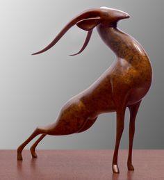 Springbok, Loet Vanderveen