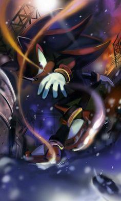 Shadow the Hedgehog energy | Shadow the Hedgehog (Character) - Comic Vine