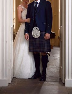 The Arran Mist is continues to be a favourite with our customers. The sophisticated navy and regal gold stripe looks fantastic at special occasions. Kilt Hire, Kilt Jackets, Arran, Sleek Look, Gold Stripes, Tweed Jacket, Brown And Grey, Mists, Overalls
