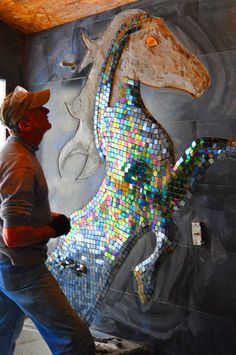 mosaic artist - Pesquisa Google