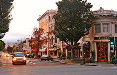 Shopping in Burlingame CA | ... Burlingame Avenue http://pelhamplastics.com/wp-content/burlingame
