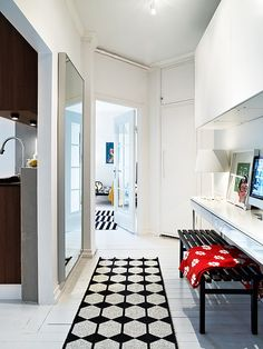 Swedish Interior Design | New Design Interior in Swedish House | beautyhomedesigns.com ...