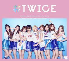 TWICE JAPAN DEBUT BEST ALBUM