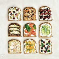 리코타치즈 샌드위치 - Google 검색