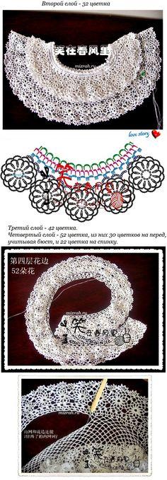 Outstanding Crochet: January 2012