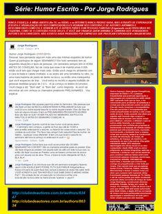 """1 - COMPRE MEUS #LIVROS NO """"CLUBE DE AUTORES"""" (Ou #Scribd e Bubok.pt). Os links de suas 2 páginas são esses > 1 - http://clubedeautores.com.br/authors/63447 2 - http://clubedeautores.com.br/authors/86334"""