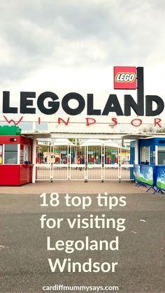 Top Tips Legoland Windsor