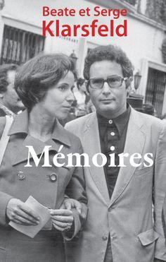 Mémoires -  Beate et Serge Klarsfeld -  Référence : 606276 #livre #Roman #Biographie #Témoignage #book
