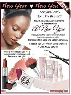 Looking for amazing ladies who are ready for a new look for a new year! Contact me at (817) 235-1896 or lmitchell8906@marykay.com! Love pampering women and having a ton of fun!!