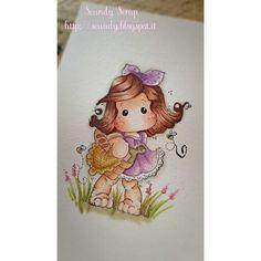 Tilda Magnolia  http://scundy.blogspot.it