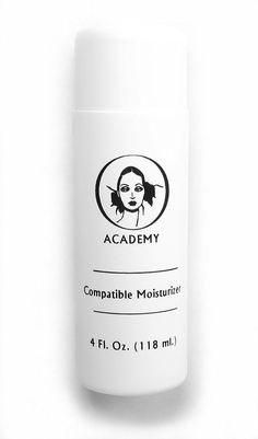 Academy Compatible Moisturizer >>> This is an Amazon Affiliate link. Continue to the product at the image link.