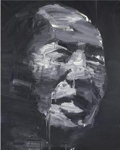 YAN PEI-MING http://www.widewalls.ch/artist/yan-pei-ming/ #YanPeiMing #contemporaryart #paintings