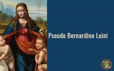 Una storia affascinante su un dipinto attribuito a Bernardino Luini Oggi presentiamo un'opera presente su Anticonline: una tavola raffigurante una Madonna con Gesù Bambino e San Giovannino, copia di ambito lombardo di inizio '800, che alla sua straordinaria qualità a #anticonline #bernardinoluini #arte