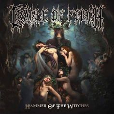 "Under The Sign Of Metal: CRADLE OF FILTH: ""Enshrined In Crematoria"" (Album Track)"