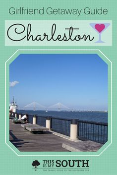 Charleston, South Carolina is one of the best, and most popular places for a girlfriend getaway in the South. Between the proximity to the beach, award-winning restaurants and street devoted entirely to shopping, it's easy to understand why. This weekend itinerary is ideal for people who have visited the Holy City and seen all its …