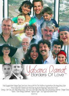 Yabancı Damat  #2004-2007  Özgür Çevik Nehir Erdoğan  Erdal Özyağcılar Sumru Yavrucuk Engin Akyürek Ayla Karaca