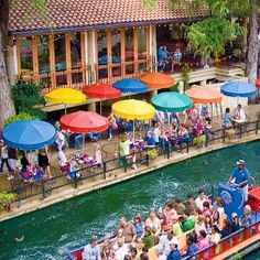 Fun Things To Do on Your Vacation in San Antonio