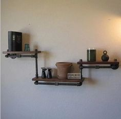 muebles con tuberia metalica - Buscar con Google