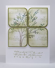 Musical thankyou 1 by Heather Telford, via Flickr