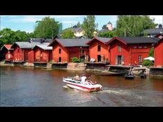 10 Best Places to Visit in Finland