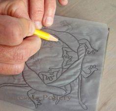 Ceramic 'n Clay Idea