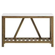 Union Rustic Jeremiah Console Table | Wayfair.co.uk Skinny Console Table, Long Sofa Table, Console Table Styling, Rustic Console Tables, Narrow Console Table, Entryway Tables, Entryway Console, Hallway Shoe Storage, Wood Floor Texture