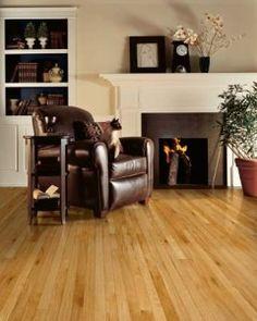 white oak flooring - light and blonde hardwoods