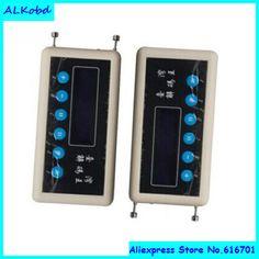 ALKobd 315Mhz Remote Control Key Scanner copier Car Key Remote Control Clone Decoder Wireless Remote Key Code detector