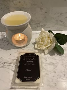 Creed – luxury wax company Wax Burner, Scented Wax Melts, Sit Back And Relax, Candle Jars, Tea Lights, Lime, Fragrance, Tableware, Pop