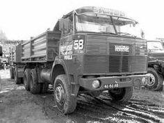 Hanomag Henschel F261