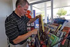 Wunnenberg's Street Guides turns 60