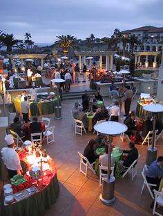 Unique corporate events are good for business. http://www.mybigdaycompany.com/corporate-events.html