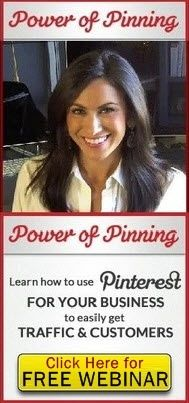 Love Pinterest? Why not make money using Pinterest to promote your products and services. Melanie Duncan, the Pinterest Princess has created a powerful Pinterest course that will teach you how to use Pinterest to drive more traffic and sales to your website.