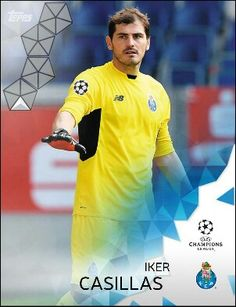 24504 Iker Casillas