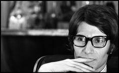 1967, photo by HENRI ELWING