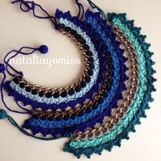 ABruxinhaCoisasGirasdaCarmita: Original (em crochet)