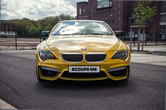 6COUPE4M - PRIOR-DESIGN Exclusive Tuning